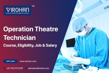 Blog Cover Image for Operation Theatre Technician