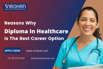Diploma In Healthcare