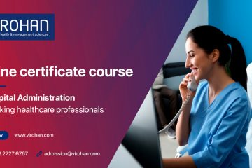 Online Diploma Course In Hospital Administration For Working Healthcare Professionals