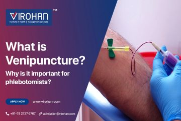 What Is Venipuncture