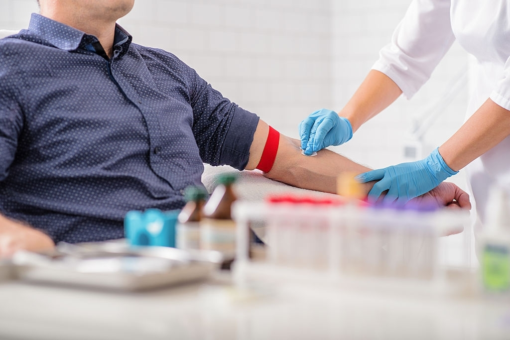 Image for What Is Venipuncture? Why Is It Important For Phlebotomists?